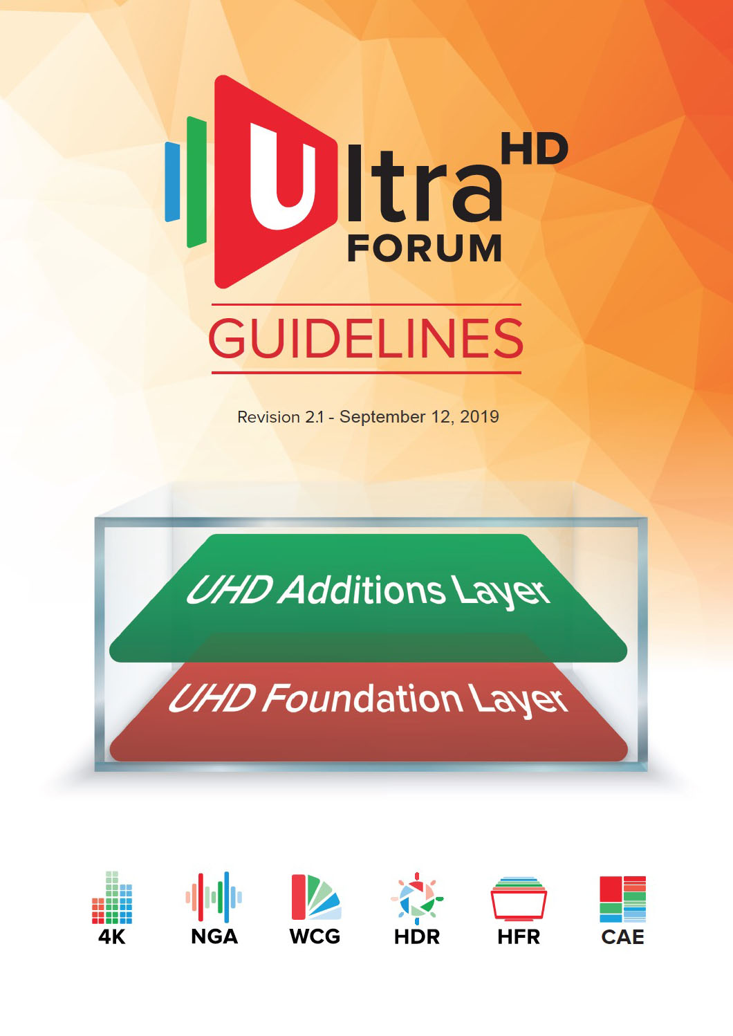 Ultra Hd Forum Guidelines Forensic Watermarking Piracy Monitor