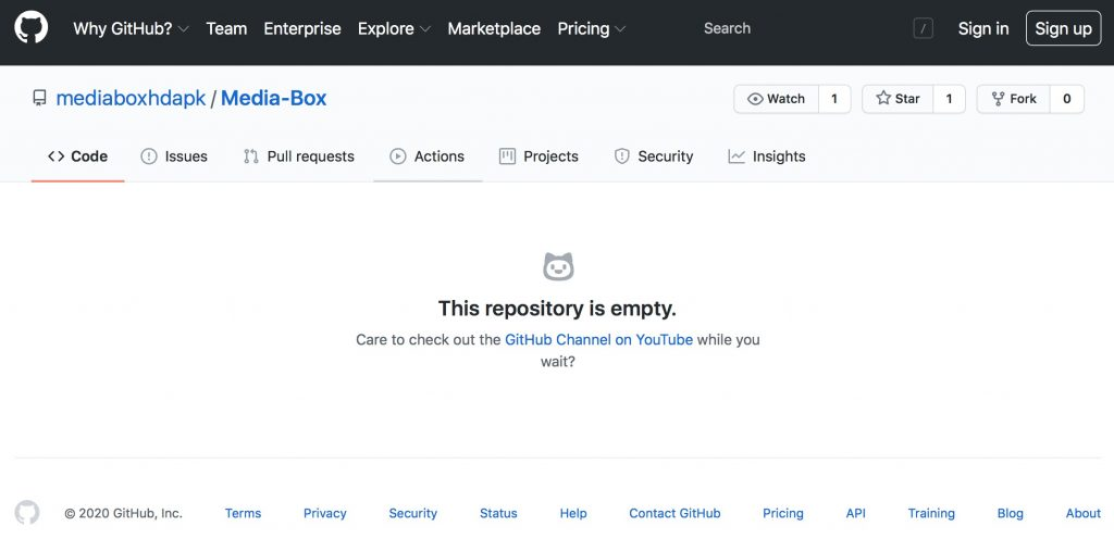 Image source: Screen-shot of GitHub on 2020-1203